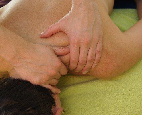 Vitaphysio-Massage